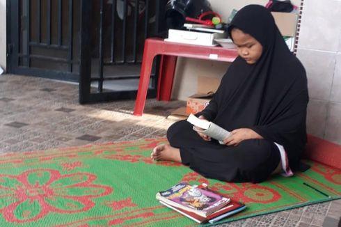6 Cara Asyik Guru Membuat Kegiatan Membaca di Rumah Makin Menyenangkan