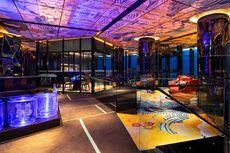 Rayakan Valentine di Jakarta, Dinner di 5 Restoran Fine Dining ala Jepang