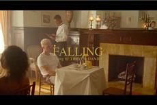 Lirik dan Chord Lagu Falling - Trevor Daniel