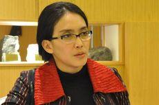 Rieke: Taufiq Kiemas Selalu Menjabat Tangan Semua Orang
