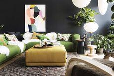 Semakin Modern, Makin Tak Perlu Sofa yang Rumit....