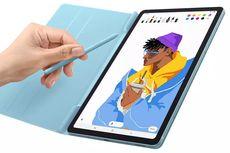 Stylus Galaxy Tab S6 Lite Serupa Galaxy Note 10