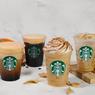 Starbucks Punya Minuman