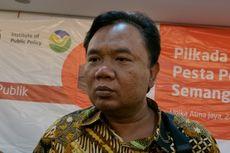 Soal Demo Guru Honorer, Istana Sebut Jokowi Tak Bisa Bertemu Dadakan