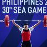 Harapan Eko Yuli jika Olimpiade Tokyo 2020  Jadi Ditunda