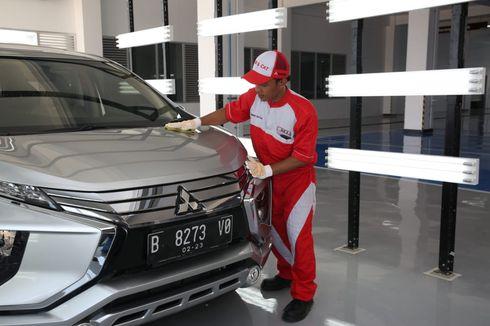Mitsubishi Indonesia Raih Layanan Purnajual Terbaik Tahun 2019