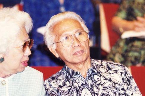 Henk Uno Mengenang JS Badudu sebagai Teladan Terbaik Bangsa
