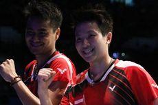 Tontowi Ahmad dan Liliyana Natsir Juara Hong Kong Open