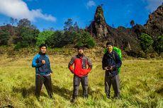 5 Jenis Pendaki yang Dilarang Mendaki Gunung Pakuwaja