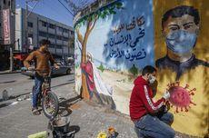 Pemimpin Hamas Positif Covid-19, Kasus Virus Corona di Gaza Makin Meningkat