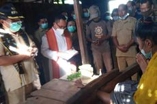 KLB ODGJ di Manggarai Timur, 532 Warga Derita Gangguan Jiwa, Diduga Ini Penyebabnya
