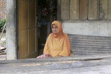 Narimah, Penjual Sayur di Aceh, Bangga Anaknya Raih Beasiswa S2 ke Amerika