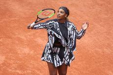 Usir Pemain Lain, Serena Dikecam