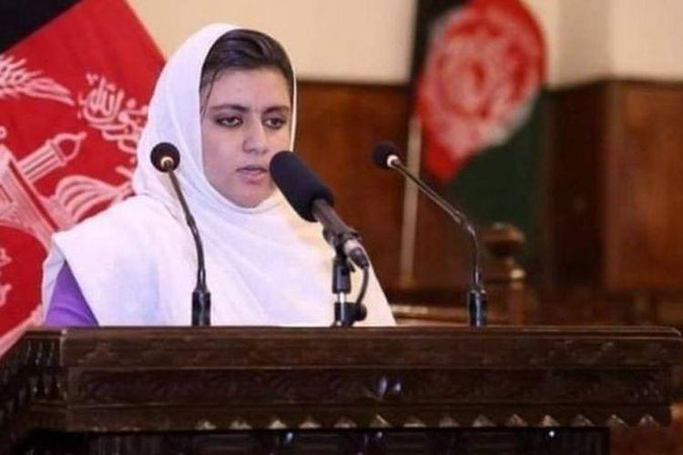 Seorang jurnalis perempuan di Afghanistan, Malala Maiwand, ditembak mati saat menuju ke kantor pada  Kamis (10/12/2020) di Jalalabad, Provinsi Nangarhar, Afghanistan.