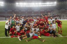 Jadwal Laga Uji Coba Timnas U16 Indonesia Jelang Piala Asia