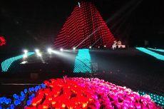 Wisata Instagenic Terbaru di Malang, Lumina Magica Hadirkan Panggung Cahaya