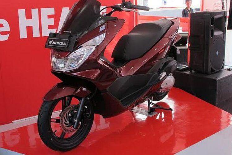 Harga Honda Pcx Bekas Tiap Generasi Model Cbu Mulai Dari Rp 18 Jutaan
