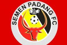 Pelatih Semen Padang Puji Penampilan Tim