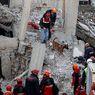 Gempa Bumi di Perbatasan Turki-Iran, 8 Orang Tewas