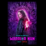 Sinopsis Warrior Nun, Kisah Remaja Pemburu Iblis di Netflix