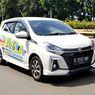 [VIDEO] Menguji Mobil Murah Daihatsu Ayla Deluxe AT Terbaru