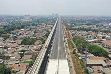 Tarif Tol Layang Terpanjang di Indonesia Sekitar Rp 1.700-Rp 2.000 Per Kilometer