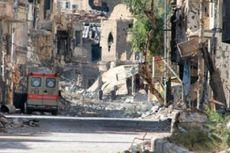 PBB Serukan Gencatan Senjata untuk Kirim Bantuan di Suriah