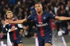 Rumor Transfer, Real Madrid Mundur dari Perburuan Kylian Mbappe