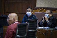 Senin Ini, Terdakwa Perantara Suap Djoko Tjandra ke Jaksa Pinangki Hadapi Vonis Hakim