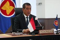 Indonesia Ajak Menteri dan Pejabat ASEAN Kerja Sama Atasi Pandemi