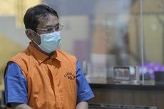 KPK Dalami Dugaan Pemberian Uang kepada Mantan Bupati Bogor Rachmat Yasin