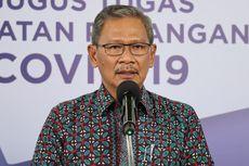 Jadi Ketua Dewas BPJS Kesehatan, Ini Kekayaan Achmad Yurianto