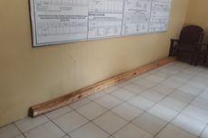 Kisah Kuli Bangunan yang Jadi Tersangka Setelah Diduga Curi Kayu Jati Senilai Rp 140.000