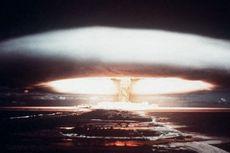 Sejarah Bom Nuklir