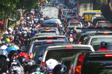 Mobil Murah Justru Bikin Masalah Transportasi Tambah Ruwet