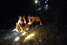 Sampan Terbalik Saat Cari Ikan di Sungai, Ayah dan Anak Ditemukan Tewas