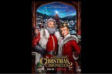 The Christmas Chronicles 2, Misi Menyelamatkan Hari Natal