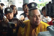 Diperiksa KPK, Politisi Golkar Bantah Terima Suap Proyek Kementerian PUPR