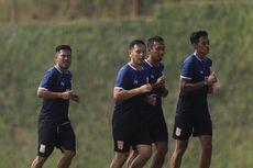 Borneo FC Vs Persib Bandung, Pesut Etam Incar Kemenangan Penuh