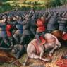 Kisah Perang Salib: Sejarah Perebutan Yerusalem oleh Byzantium Romawi dan Pasukan Muslim