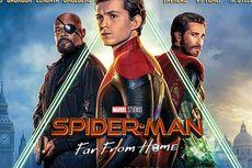 Berpisah dengan Marvel, Ini Kenangan Menarik soal Spider-Man