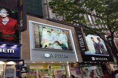 Tips Berbelanja Produk Kosmetik di Korea