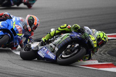 MotoGP Malaysia Disusupi Maling, Bos Sirkuit Sepang Marah