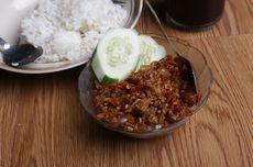 Resep Oseng Daging Sapi Mercon, Pedasnya Bikin Keringat Bercucuran