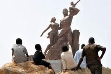 Patung Berukuran Raksasa, Komoditas Ekspor Andalan Korea Utara