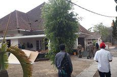 Rumah Bung Tomo di Kota Malang Mulai Dibongkar