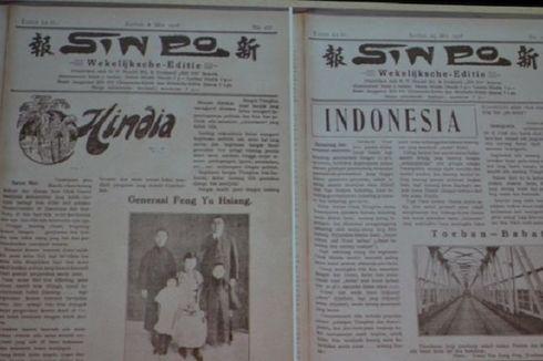 Koran Sin Po dan