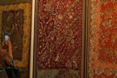Paguyuban Batik Inginkan Promosi PBI ke Mancanegara