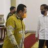 Ketua MPR Sebut Presiden Jokowi Ingin BPIP Diatur UU