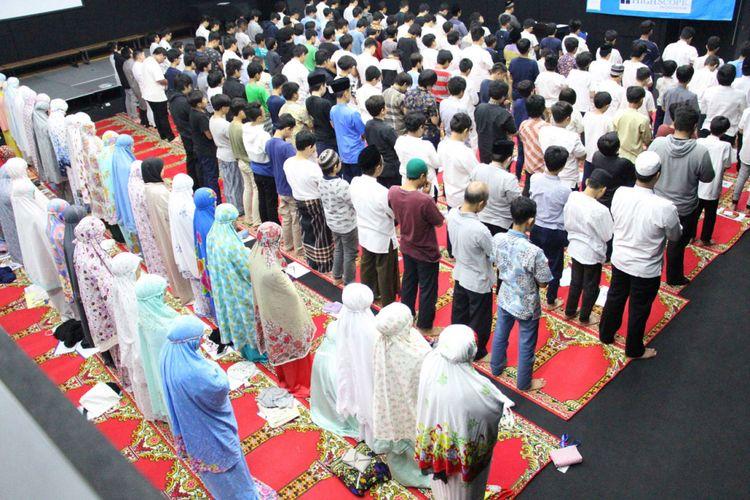 3R Ramadhan di Sekolah HighScope Indonesia